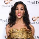 Mj Rodriguez 'cried something worthy' upon learning of historic Emmy nomination