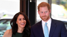 Meghan Markle announces new Netflix animated young folks's series 'Pearl'