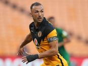 Kaizer Chiefs vs Al Ahly: Nurkovic among 3 players that worry Mosimane