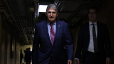 Texas Democrats press Joe Manchin on voting rights. It's a tall order given his deep support of the filibuster