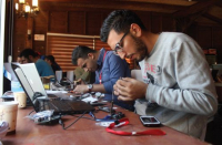 As Israel's tech firms hunt for workers, Arabs struggle to get in