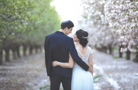 Coronavirus: Israel launches 'Tickled Trail' for weddings and large parties
