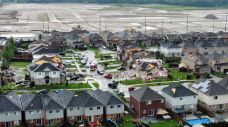 Residents share images of destruction after twister-warned storms sweep through southern Ontario