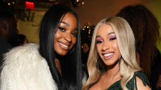Normani and Cardi B Are Heading To The 'Wild Aspect' In Sleek Collab