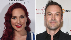 Sharna Burgess Will get 'Tranquil' in Birthday Tribute to BF Brian Austin Inexperienced