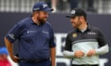 The Launch 2021: Louis Oosthuizen leads after first round – as it happened