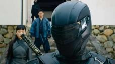 Assume Snake Eyes Star Henry Golding Play Fortnite As Snake Eyes