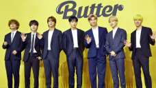 BTS Will Originate You Sweat Tackle That Performing 'Butter' On A Vast Bridge