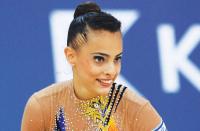 Linoy Ashram wins gold at Tel Aviv Grand Prix a week before Olympics