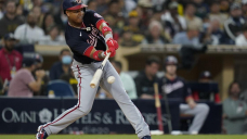 Nats' Starlin Castro placed on administrative leave by MLB