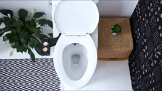 Low on toilet paper? The below-$100 Tushy bidet can help