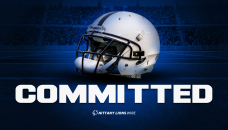 Penn State's first commitment for 2023 is a big one