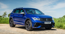 VW Tiguan R Overview: Like A Golf R Nonetheless Arrangement Less Thrilling