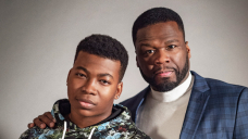'Raising Kanan's Mekai Curtis & EP: Unusual 'Power' Spinoff Will Be 'Deconstructing' 50 Cent's Kanan