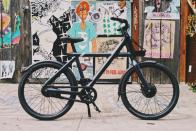 VanMoof X3 e-bike review: Transportation revelation