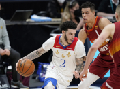 NBA coaching legend George Karl campaigns for Nuggets to sign Lonzo Ball