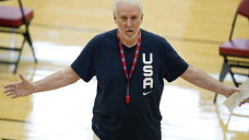 Analysis: Popovich has to love play from Olympians in finals