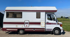How A Rat-Invested '80s Campervan Was My Finest Ever Steal