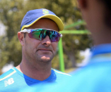 Mark Boucher says #UnrestSA taking a toll on Proteas in Ireland