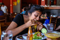 This company is searching for its first ever taco consulting professional—and the job pays $100,000 for 4 months of work