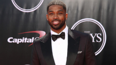 Tristan Thompson Snuggles Up To Son Prince, 4, As They Scrutinize 'Dwelling Jam 2' In Uncommon Picture