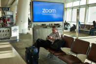 Zoom buys cloud call center firm Five9 for $14.7 billion