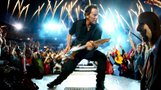 The fierce debate over Bruce Springsteen's 'Tell Avenue' lyrics, Mary's costume, has ended
