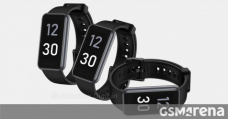 Realme Band 2 renders show 1.4-mosey cloak, refined design