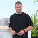 Matt Damon's daughter mocks his bad movies