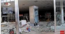 WATCH   Soweto mall proprietor's heartbreaking walk through looted mall