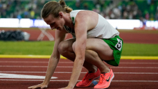 U.S. middle-distance runner Cole Hocker heading to Tokyo unvaccinated as Olympics grapple with COVID-19
