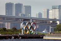 Miranda Ayim, Nathan Hirayama will be Canada's flag-bearers for Tokyo Olympics