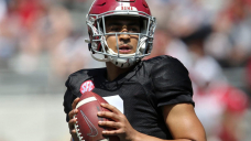 Alabama QB Bryce Younger is close to being an NIL millionaire, Cut Saban says