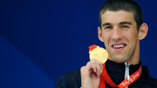 Here are the athletes with the most Olympic medals of all-time