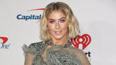 From 'DWTS' Champ to Triple Threat! Julianne Hough Thru the Years