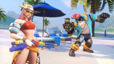 Overwatch Summer time Video games 2021 Now Live With Six New Legendary Skins