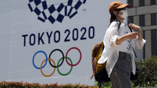 An Olympics like no varied, Tokyo perseveres to host Video games