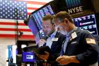 Stock futures are flat after major comeback on Wall Street, earnings continue