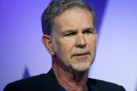 Netflix beats on paid subscriber development, but misses earnings expectations