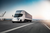 Sounds like Tesla is ready to go commercial with Semi heading to production