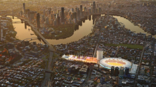 Brisbane to be voted as 2032 Olympic host