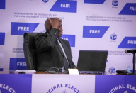 Elections should be postponed to 2022 or they will be flawed, says Moseneke