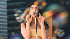 Lorde Reflects On Lifestyles While 'Stoned At The Nail Salon'