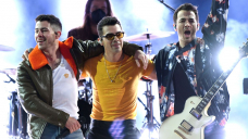 Jonas Brothers Murder Iconic Olivia Rodrigo, Harry Kinds Songs On The Tonight Indicate
