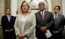 'Atrocious': Liz Cheney blasts move to pull fellow Republicans from Capitol attack committee – live