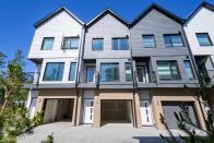 Calgary gets new affordable housing development