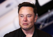 Elon Musk says Tesla caused two-thirds of his personal and professional pain