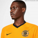 Kaizer Chiefs new home and away jerseys LEAKED? [Images]