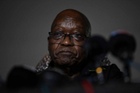 Jacob Zuma gets compassionate leave to attend brother's funeral