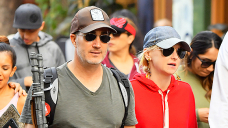 Michael Barrett: 5 Issues To Know About Anna Faris' Husband After She Confirms They 'Eloped'